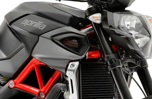 aprilia shiver 900 año 2020 do motos