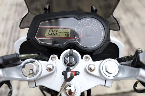 aprilia stx 150 cero km