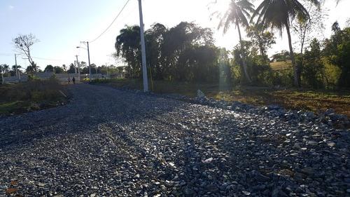 aprovecha elige tu solar en colinas a 3 500 pesos por mts