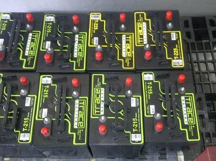 aprovecha este gran especial en baterias para inversores **
