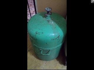 aprovecha este tanque de gas 50 libra