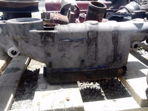 aprovecha motor cummins isx pistones, bielas, partes