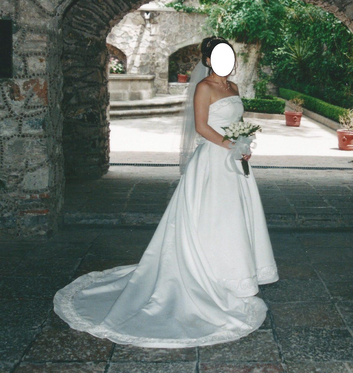Vestidos de novia demetrios en mexico
