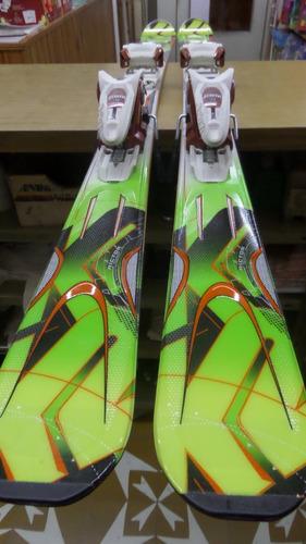 aprovechar ! -k2 rictor amp - 1,60 - marker jester 16