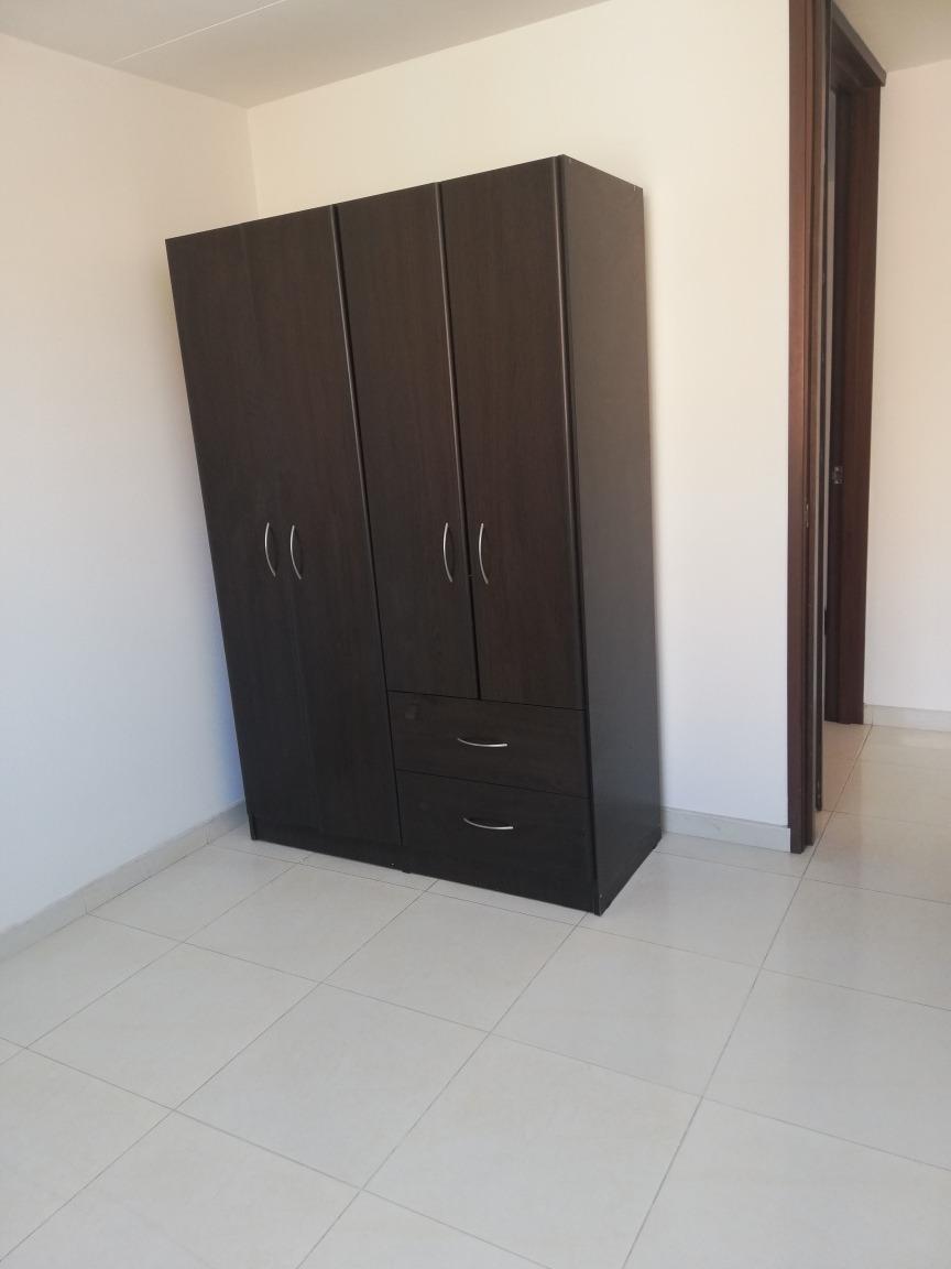 aproveche apartamento en buen estado plazuelas de santa ana