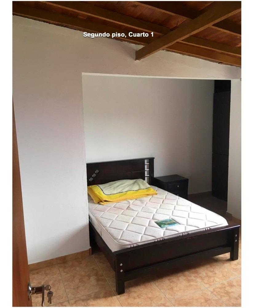 ¡¡¡aproveche!!! casa en zona tranquila y ambiente de campo