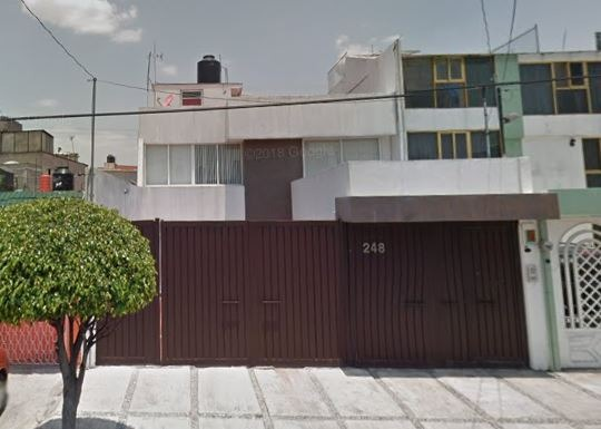 aproveche remate bancario casa en san juan de aragón