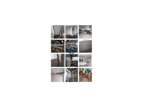 aproveche! remate bancario exclusivo, nave industrial