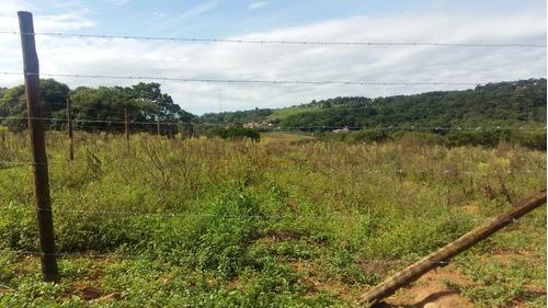 aproveite terrenos totalmente plano no acesso da represa j