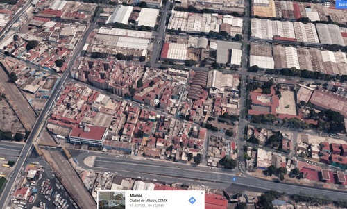 aprovercha¡¡ departamento en calle nopal, colonia atlampa