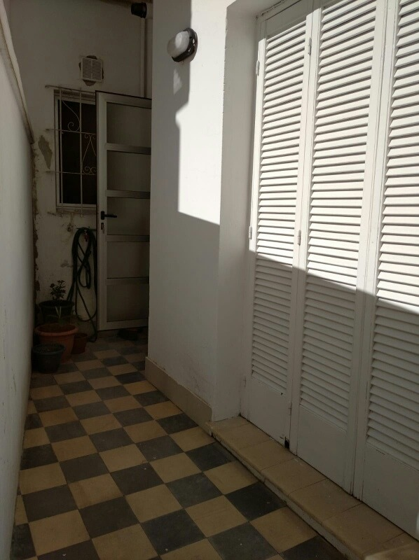aprtamento en pocitos  3 dormitorios y garaje
