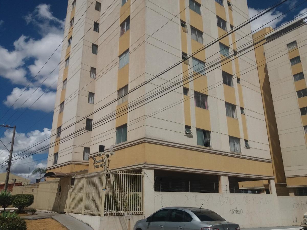 apt 2qts financ (planejado) qnn38 ed plaza del sol -cei