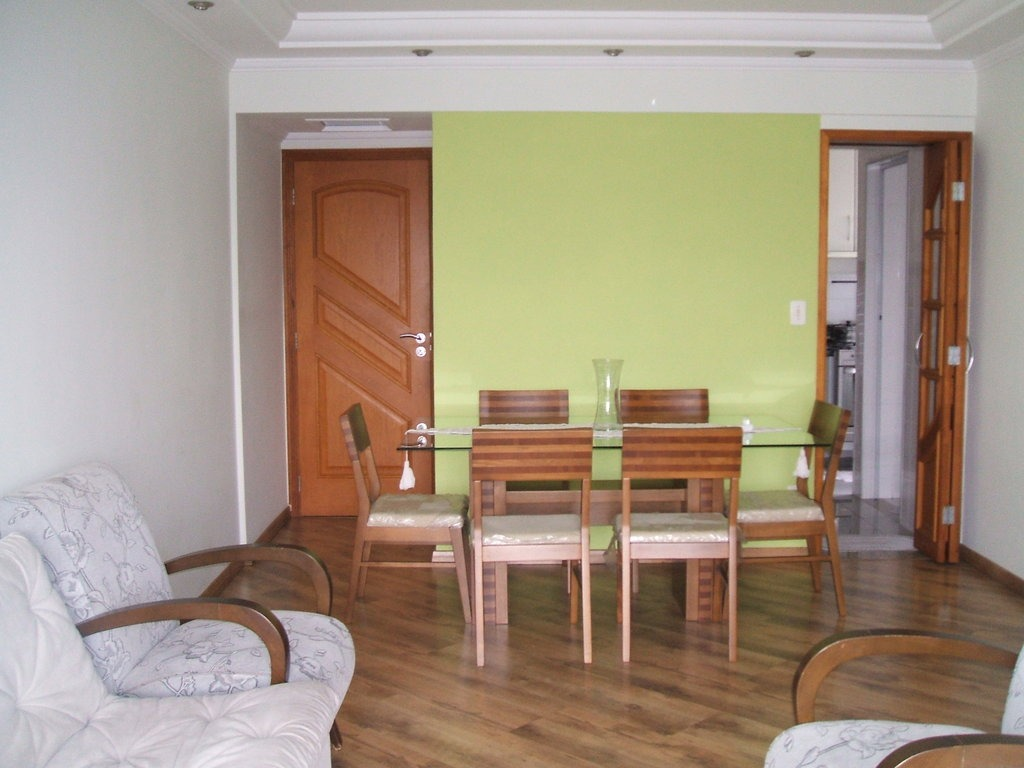 apt 98 m² alto padrão - 58507