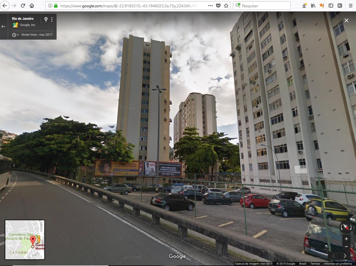 apt condomínio edifício monteiro lobato catumbi/rio comprido