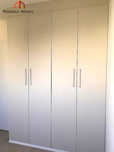 apt0-novo-santana- 02 dormitórios/suite/01 vaga!! lazer completo!! maravilhoso!! - ps111950