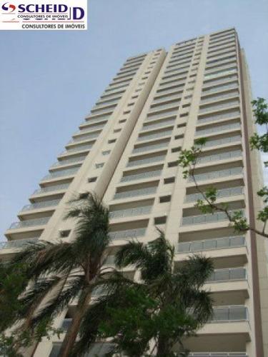 *apto 01 dormitório, 01 vaga, 53 m², terraço gourmet!* - mc1066