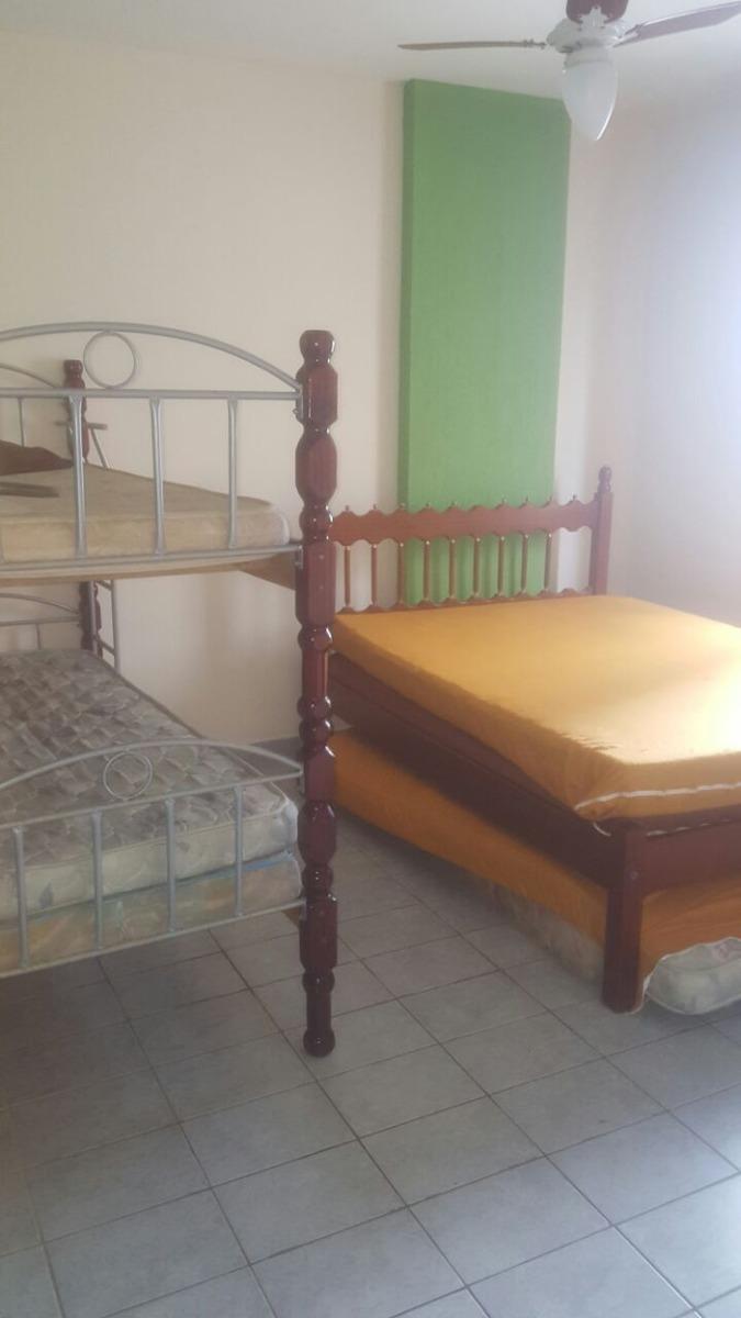 apto 01 dormitório com vista para o mar (708)