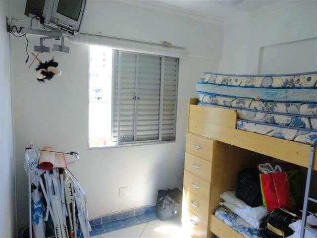 apto 02 dormitórios, 01 suíte, 02 vg - 67m enseada/guaruja!