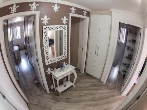 apto. 03 dormitorios - vila augusta - ven295