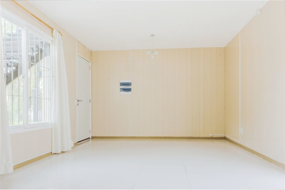 apto 1 dorm + 1 dorm-servicio / garage / patio