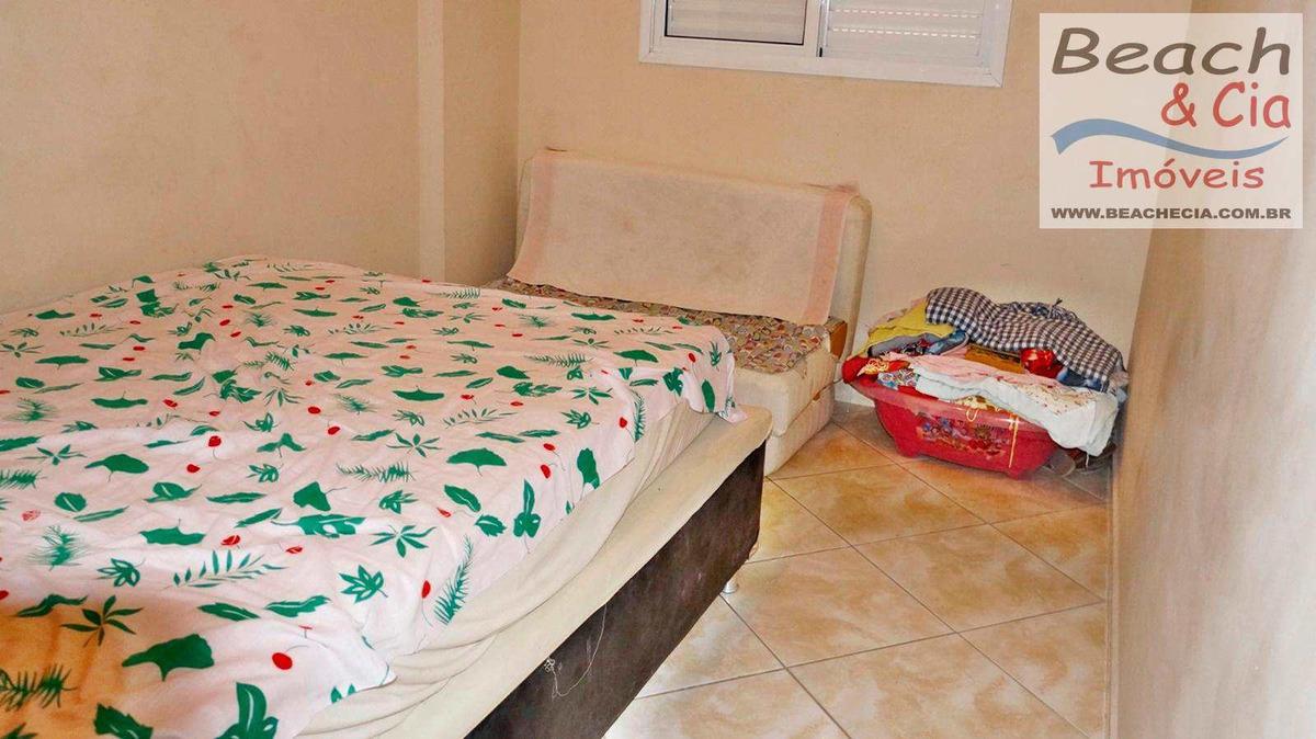 apto 1 dorm, lazer completo, praia grande, r$ 180 mil, ap00591 - vap00591