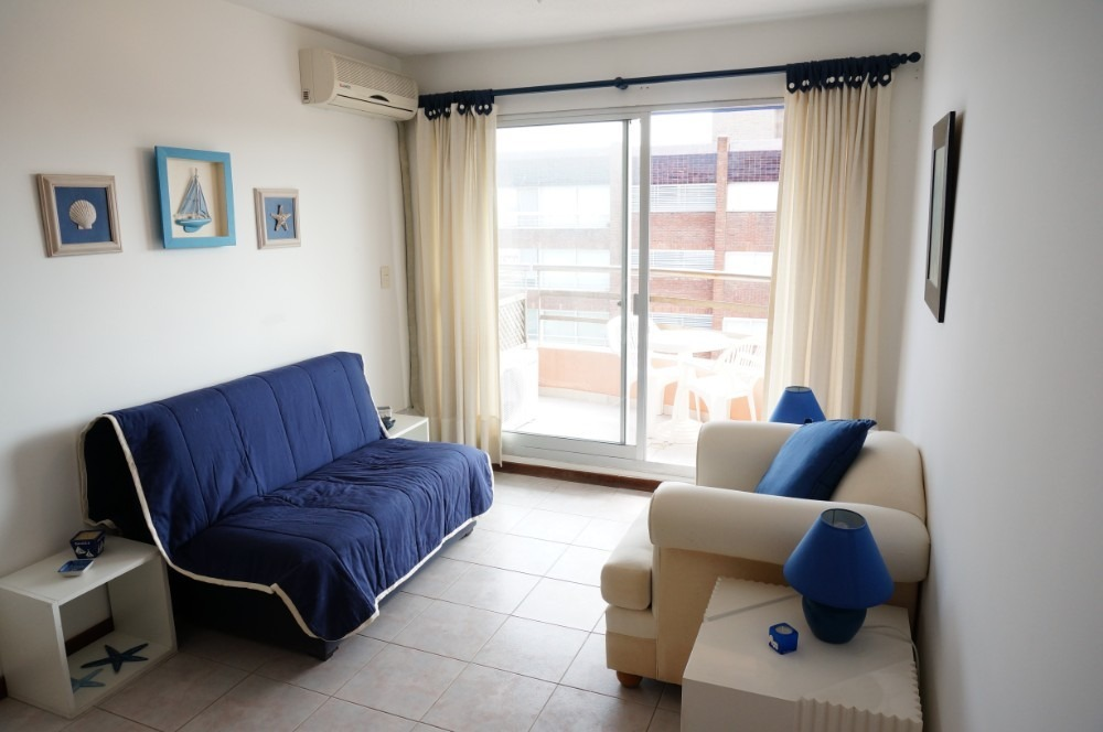 apto 1 dormitorio a primera linea de la mansa ref 1271