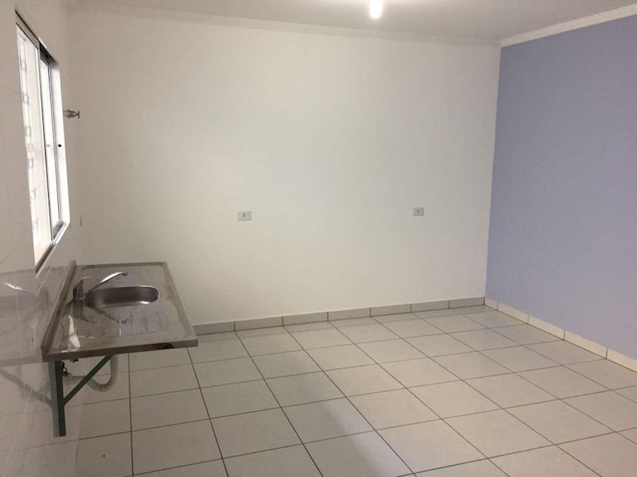 apto 1 dormitorio vila nova sao roque - 1277