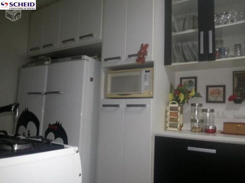 *apto 105 m² com 3 dorms, 1 suíte, 3 banheiros, 2 vagas!* - mc940