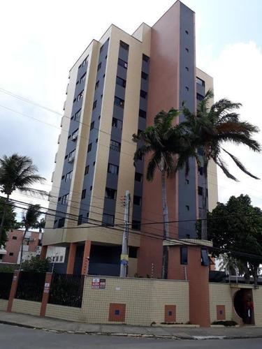 apto 132 m², 3 suítes por r$ 450.000 - dionísio torres - fortaleza/ce - ap3881