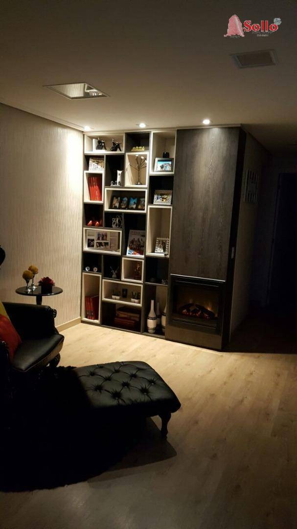 apto 134m² com 3 dorms (1 suíte) cond. square - macedo - guarulhos/sp - ap0124
