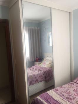 apto 2 dorm 1 suite 1 vaga - vila carrao - ven2506