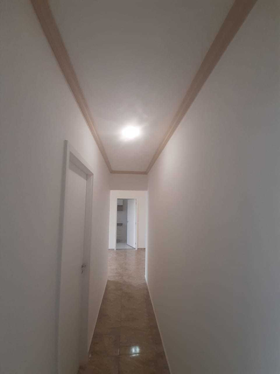 apto. 2 dorm 1 vaga 50 m2 12° andar linda vista