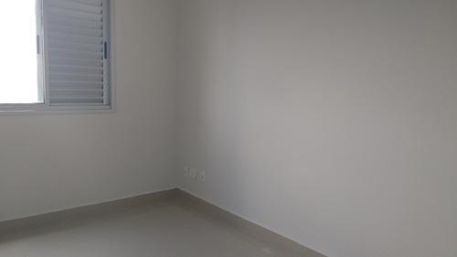 apto 2 dorm armários lazer - fl63