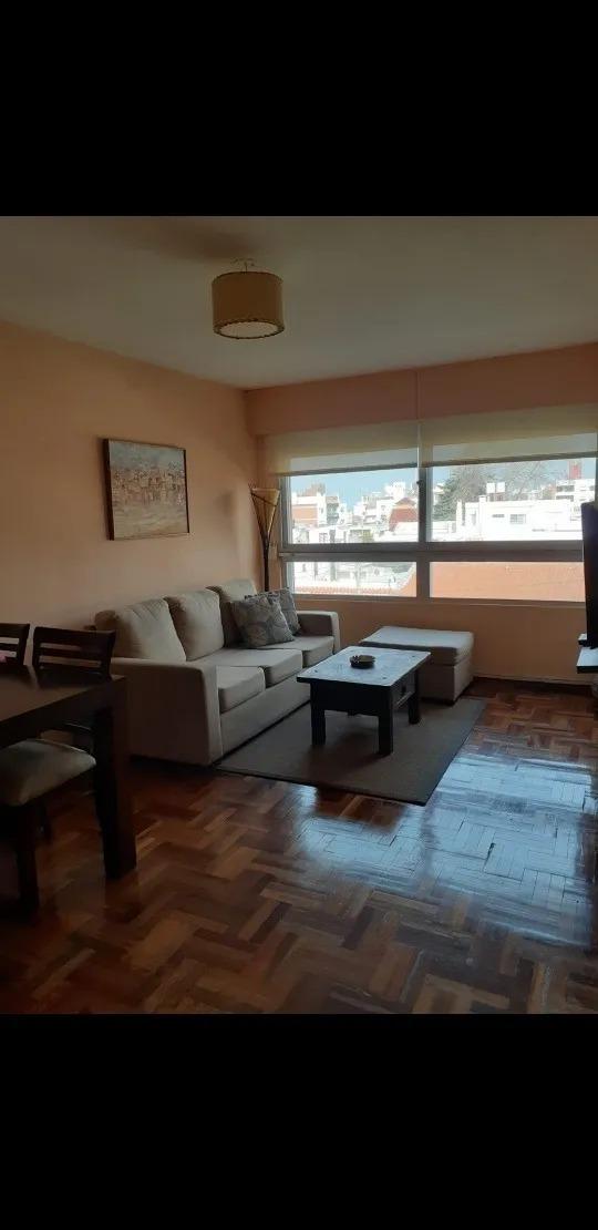 apto 2 dormitorio con terraza en malvin!