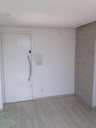 apto 2 dormitórios, 1 vaga  pq. novo mundo, r$ 269.000,00