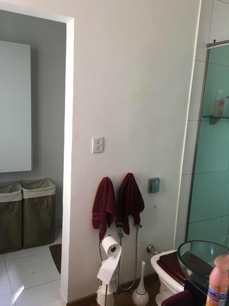 apto 2 dormitórios 2 banheiros