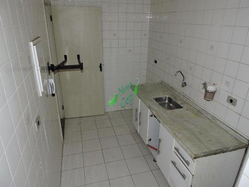 apto 2 dormitórios - ap00067