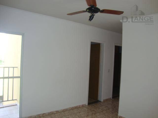 apto 2 dormitorios em paulinia - ap15387