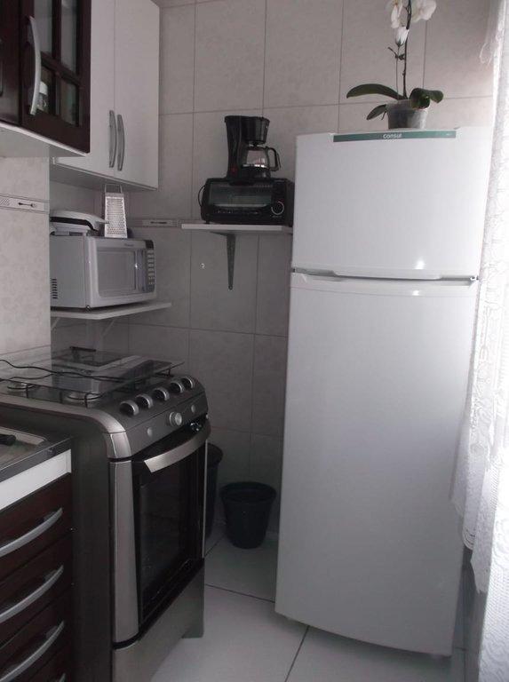 apto- 2 dormitórios- grajau- 2421 - 2421
