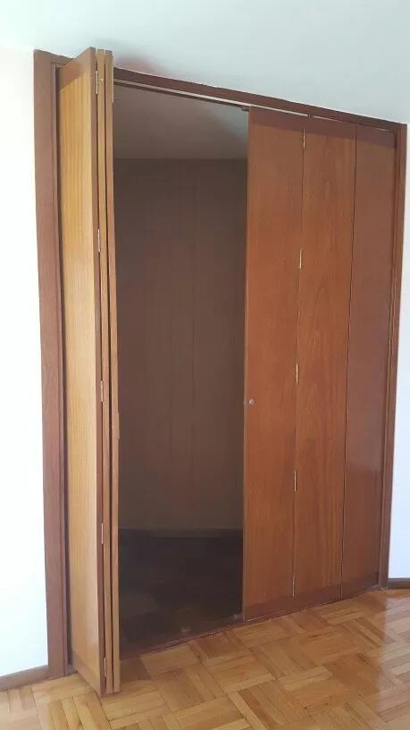 apto 2 dormitorios,la blanqueada !!!