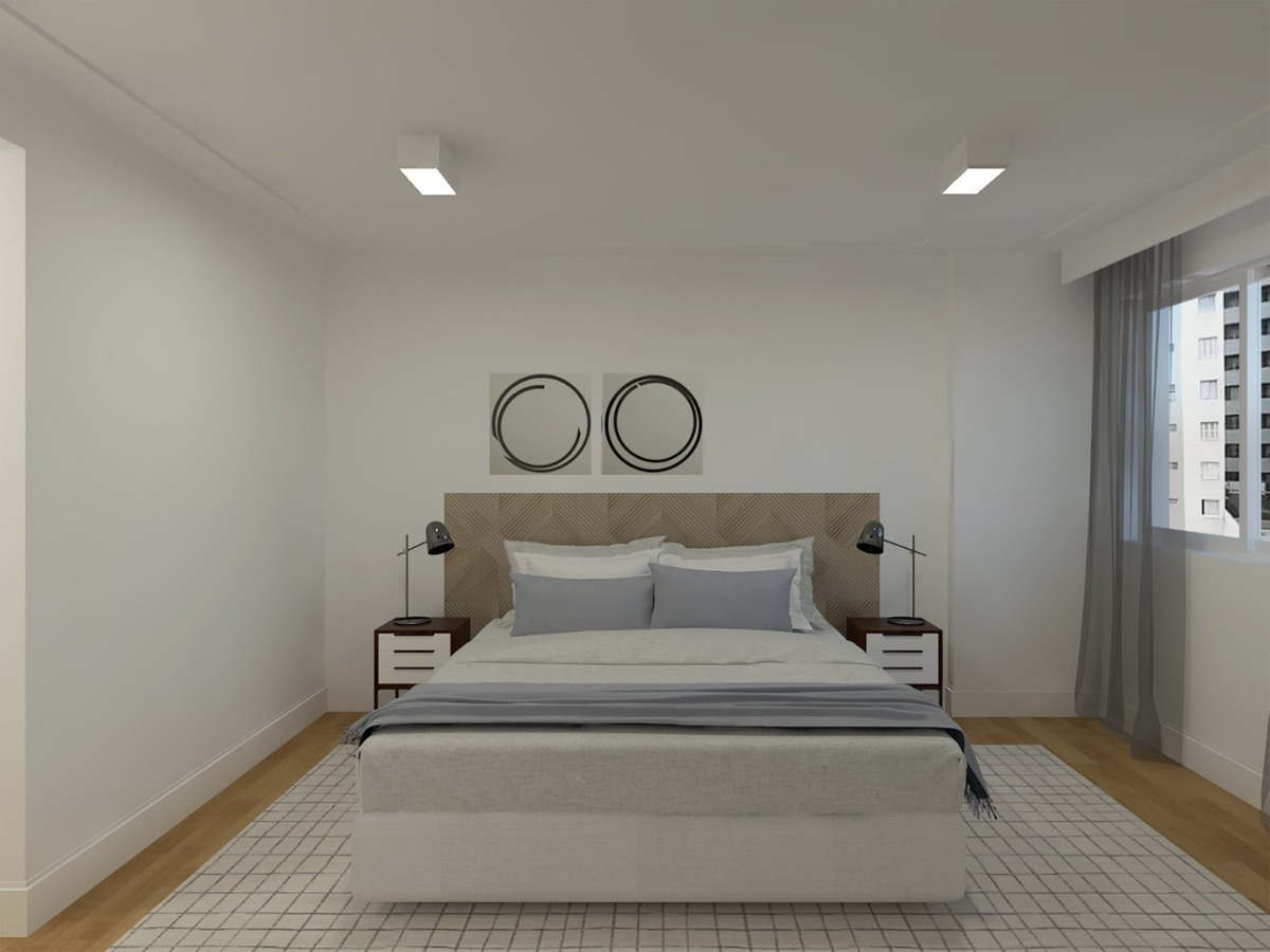 apto 2 dorm(s) · 1 suíte(s) · 2 vagas · 158 m²