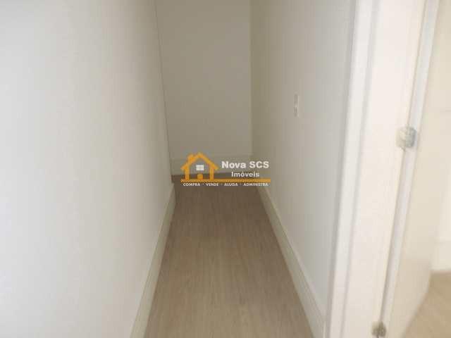 apto 2 dorms, 2 vagas, barcelona, scsul, cod: 869 - a869