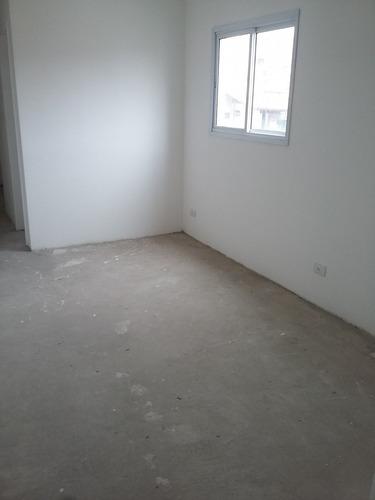 apto 2 dorms. c/ 1 suíte - s/ condomínio - 4356