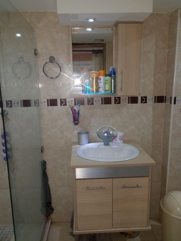 apto 2 habitaciones 1 baño