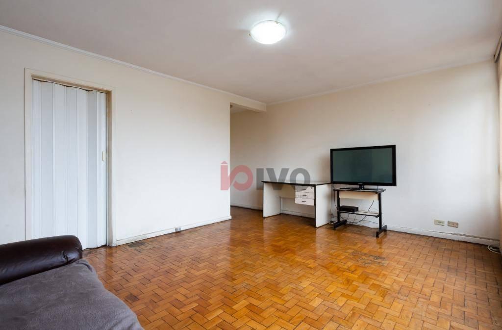 apto 2 quartos  80 m² úteis r$ 750.000 - vila mariana -sp - ap2253