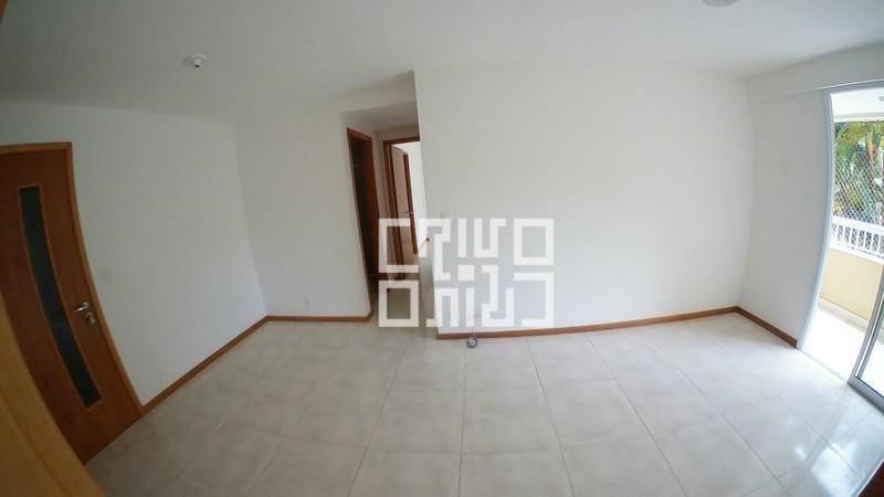 apto 2 quartos e vaga para alugar e vender, 57 m² por r$ 1.150/mês, r$ 295.000,00- piratininga - niterói/rj - ap0096