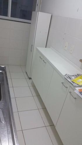 apto 2 quartos em são cristóvão | 1 vaga | morada carioca