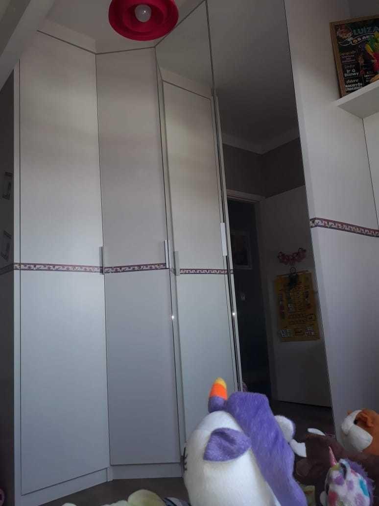 apto 2 quartos uma suíte , sala ampliada, 2 banheiro,