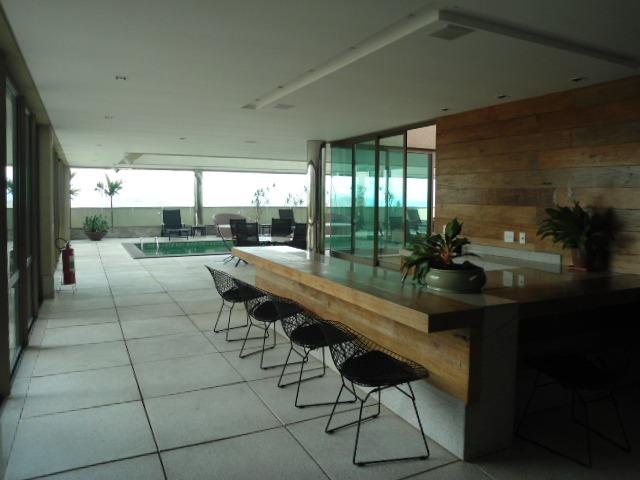 apto 2 quartos venda vila da serra nova lima - 7173
