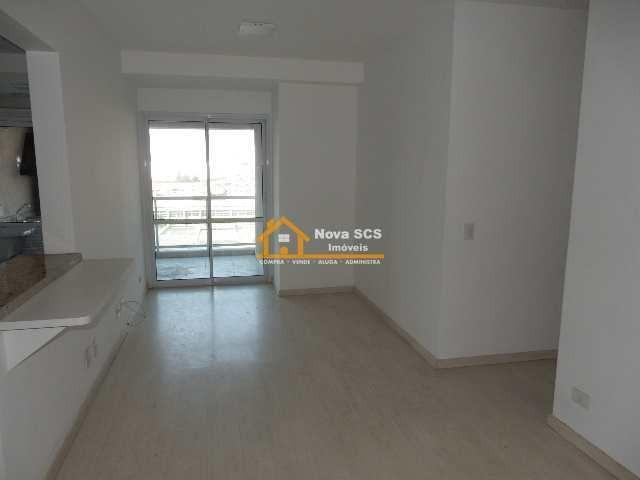 apto 2 suites, 2 vagas, barcelona, scs, $ 2.350,00 cod: 70 - a70
